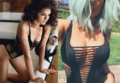 Co tu do tien ty, Kendall - Kylie van thich mac chung do - Anh 5