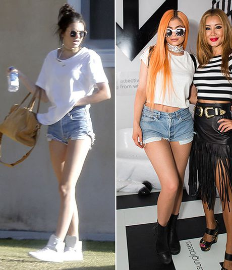 Co tu do tien ty, Kendall - Kylie van thich mac chung do - Anh 6