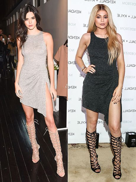 Co tu do tien ty, Kendall - Kylie van thich mac chung do - Anh 8