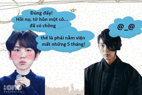 Idol cuoi (11): Hon co hai the nao - Anh 2