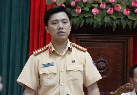 Xu ly xe ba gac cong kenh o Thu do: Can vao cuoc tong the - Anh 1