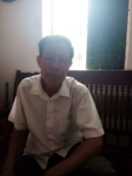 Dieu tra vu co giao tu vong bat thuong tai nha rieng - Anh 1