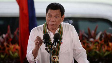 Ong Duterte tinh mua vu khi Nga, Trung Quoc thay cua My - Anh 1
