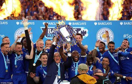 Leicester City - Doi bong phi thuong - Anh 2