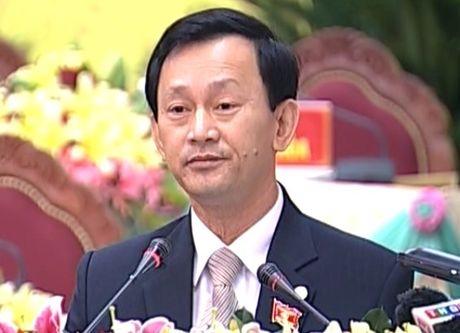 Chan dung ong Duong Van Trang, Bi thu Tinh uy, Chu tich HDND tinh Gia Lai - Anh 1