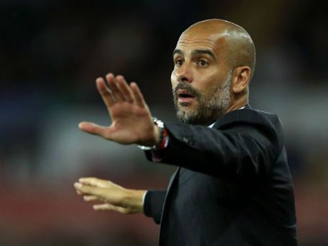 Thua Tottenham, Guardiola cam Man City dung internet - Anh 1