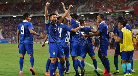 World Cup tang len 48 doi, Thai Lan ruc rich chuan bi - Anh 1