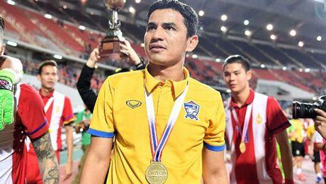 World Cup tang len 48 doi, Thai Lan ruc rich chuan bi - Anh 2