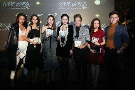 Ho Ngoc Ha lien tuc treu choc dan chi Thanh Ha - Anh 11