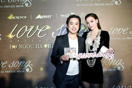 Ho Ngoc Ha lien tuc treu choc dan chi Thanh Ha - Anh 13