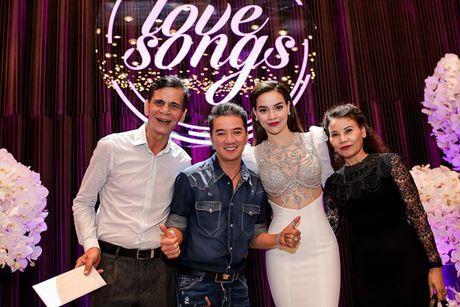 Ho Ngoc Ha lien tuc treu choc dan chi Thanh Ha - Anh 20