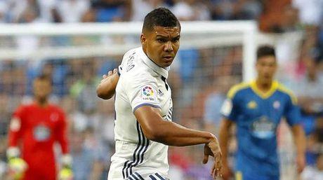 """Vi sao Real Madrid bong dung """"tuot xich""""? - Anh 1"""