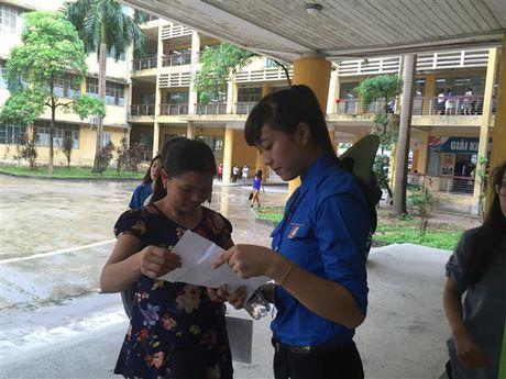 Bo Giao duc- Dao tao bac phuong an thi rieng cua TP.Ho Chi Minh - Anh 1