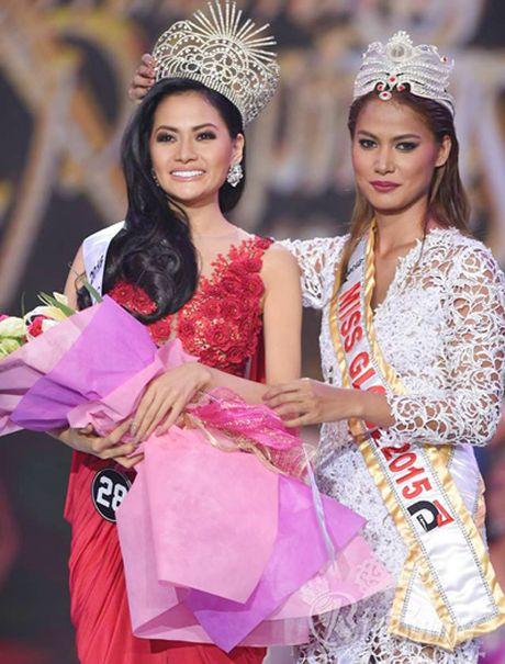 Nhan sac 8 hoa hau cua Philippines nam 2016 - Anh 5