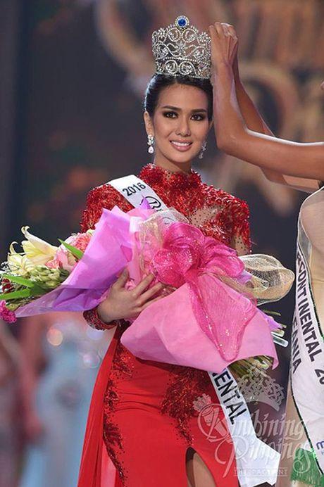 Nhan sac 8 hoa hau cua Philippines nam 2016 - Anh 7