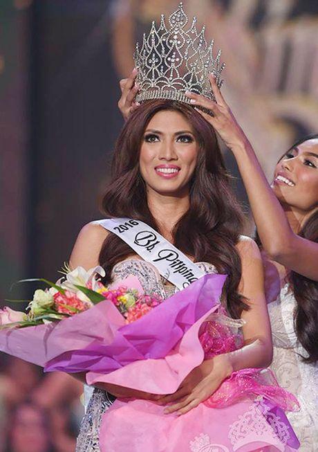 Nhan sac 8 hoa hau cua Philippines nam 2016 - Anh 8