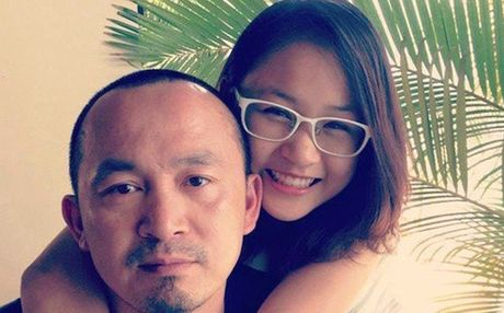 Nhac si Quoc Trung chi viet tam thu gui vo cu - khi Thanh Lam... co ban trai! - Anh 1