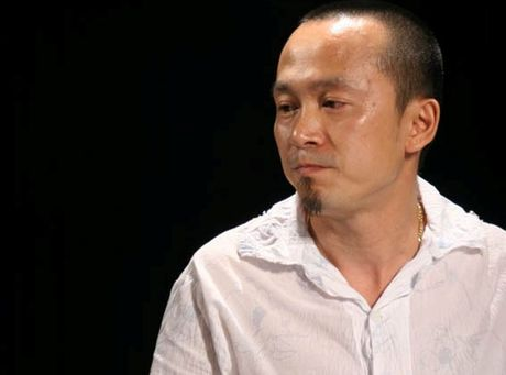 Nhac si Quoc Trung chi viet tam thu gui vo cu - khi Thanh Lam... co ban trai! - Anh 7