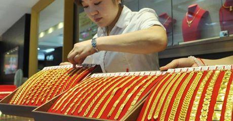 Tai chinh 24h: Hot hoang vi vang - Anh 1
