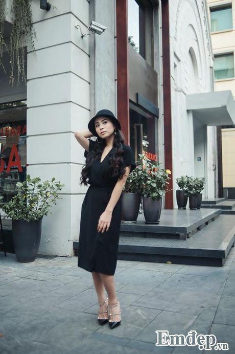 Mix do thu tinh te nhu ca nuong Kieu Anh - Anh 3