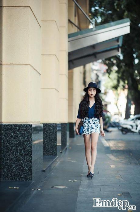 Mix do thu tinh te nhu ca nuong Kieu Anh - Anh 7