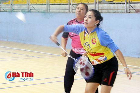Giao luu the thao, van hoa Ha Tinh – Nakhon Phanom - Anh 3