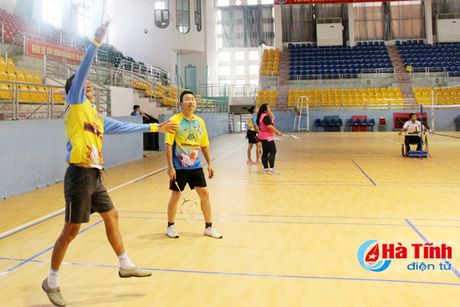 Giao luu the thao, van hoa Ha Tinh – Nakhon Phanom - Anh 4