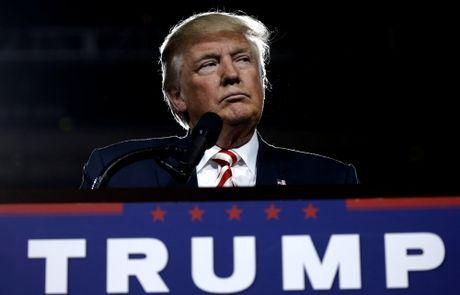 Donald Trump to Nga pha vo thoa thuan ngung ban tai Syria - Anh 1