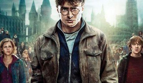 "Sau nua thap ky, loat phim ""Harry Potter"" da tro lai! - Anh 3"