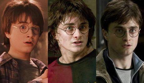 "Sau nua thap ky, loat phim ""Harry Potter"" da tro lai! - Anh 4"