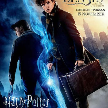 "Sau nua thap ky, loat phim ""Harry Potter"" da tro lai! - Anh 5"
