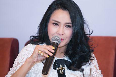 Thanh Lam bi am anh anh mat cua nhac si Thanh Tung truoc luc qua doi - Anh 1