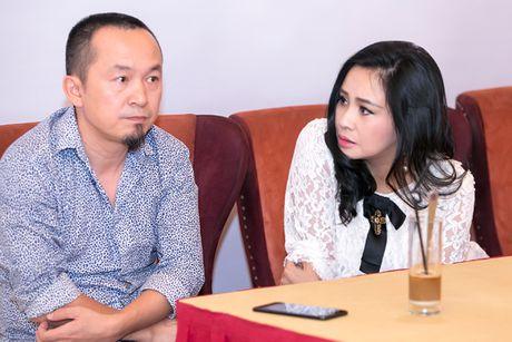 Thanh Lam bi am anh anh mat cua nhac si Thanh Tung truoc luc qua doi - Anh 2