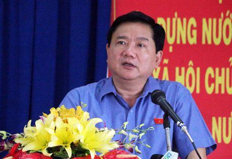 Ong Dinh La Thang: 'Vu Trinh Xuan Thanh se duoc xu nghiem' - Anh 1