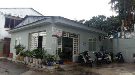 TP HCM: Viet tiep bai chu dau tu 'thu tan, ban sach' tai du an chung cu Ton That Thuyet quan 4 - Anh 1