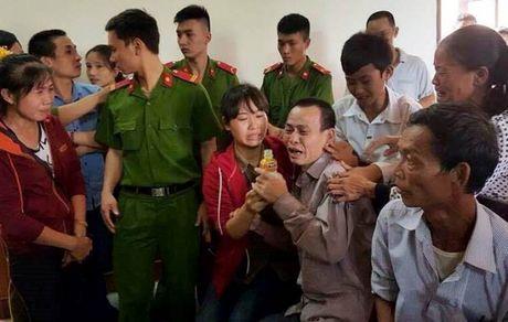 Vu nao loan chon phap dinh: Cuoi con duong van con anh sang - Anh 3