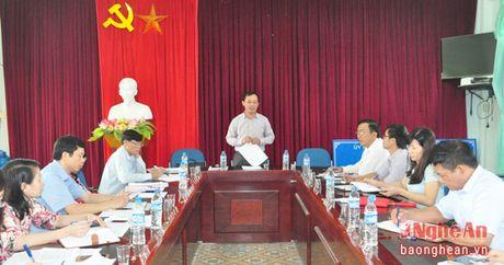 HDND tinh giam sat tai Hoang Mai: Khen thuong phai dung muc theo quy dinh - Anh 1