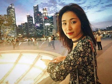 Chia tay Hoa Minzy, Cong Phuong khang dinh khong anh huong toi cuoc song - Anh 4