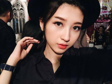 Hop tac voi cac nha thiet ke hang dau viet nam - top 3 Miss Ngoi Sao Thoi Trang 360mobi se lot xac? - Anh 12