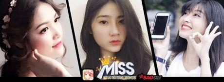 Hop tac voi cac nha thiet ke hang dau viet nam - top 3 Miss Ngoi Sao Thoi Trang 360mobi se lot xac? - Anh 1