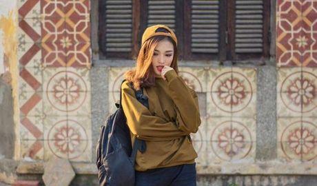 Hop tac voi cac nha thiet ke hang dau viet nam - top 3 Miss Ngoi Sao Thoi Trang 360mobi se lot xac? - Anh 2