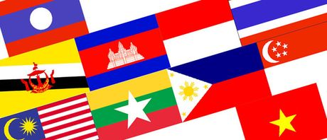 Co hoi tim doi tac trong ASEAN - Anh 1