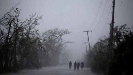 Bao Matthew can quet Haiti, Cuba, dang huong vao My - Anh 3