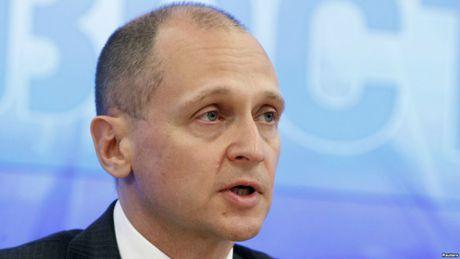 Ong Putin bo nhiem cuu thu tuong lam pho chanh van phong tong thong - Anh 1
