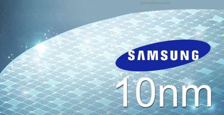 Samsung se la nha san xuat toan bo chip Snapdragon 830 tren quy trinh 10nm? - Anh 1