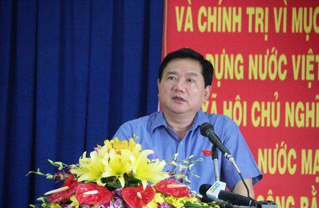 Bi thu Thang noi ve vu ong Trinh Xuan Thanh - Anh 2