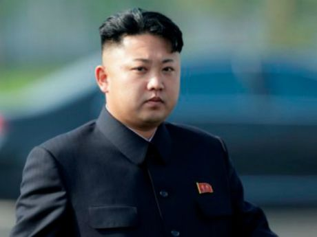 Quan chuc cham lo suc khoe cho Kim Jong-un da dao tau? - Anh 1