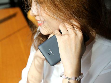 Coolpad Roar 3, Roar Plus - smartphone gia tot cho sinh vien - Anh 2