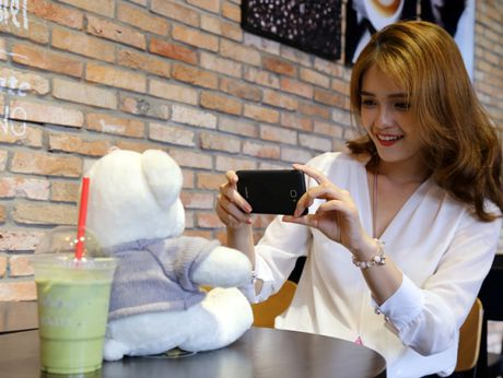 Coolpad Roar 3, Roar Plus - smartphone gia tot cho sinh vien - Anh 3