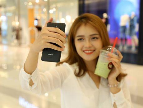 Coolpad Roar 3, Roar Plus - smartphone gia tot cho sinh vien - Anh 4